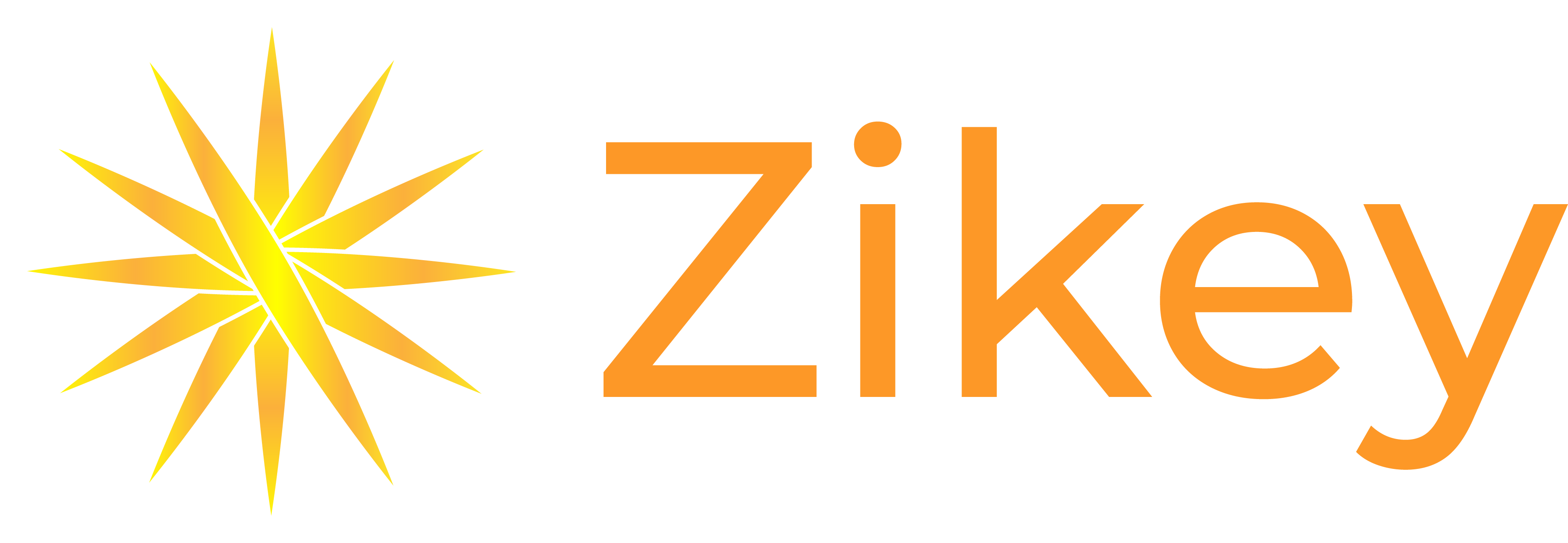 Zikey Energy